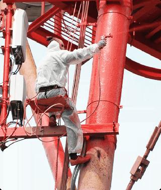 Услуги промышленных альпинистов в спб цены